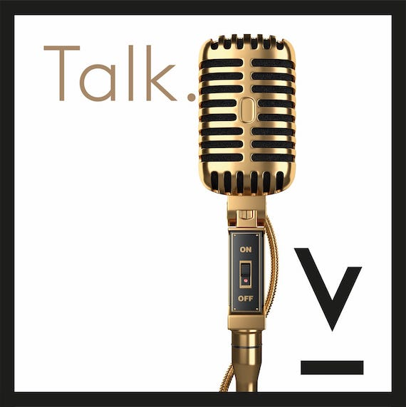 Vicenzaoro VOICE - 12 - 14 settembre 2020 - Talk